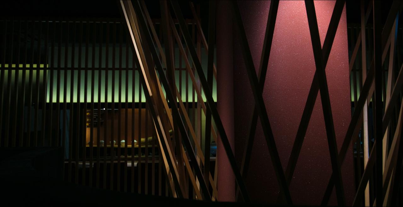 炉端劇場 舞