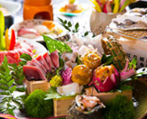 "≪Iki standard banquet dishes >> - Iki wants to eat ""fresh fishery products""! ..."