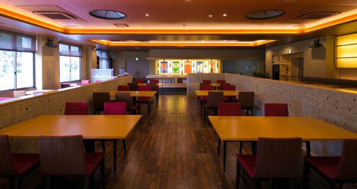 Restaurant -MAI-